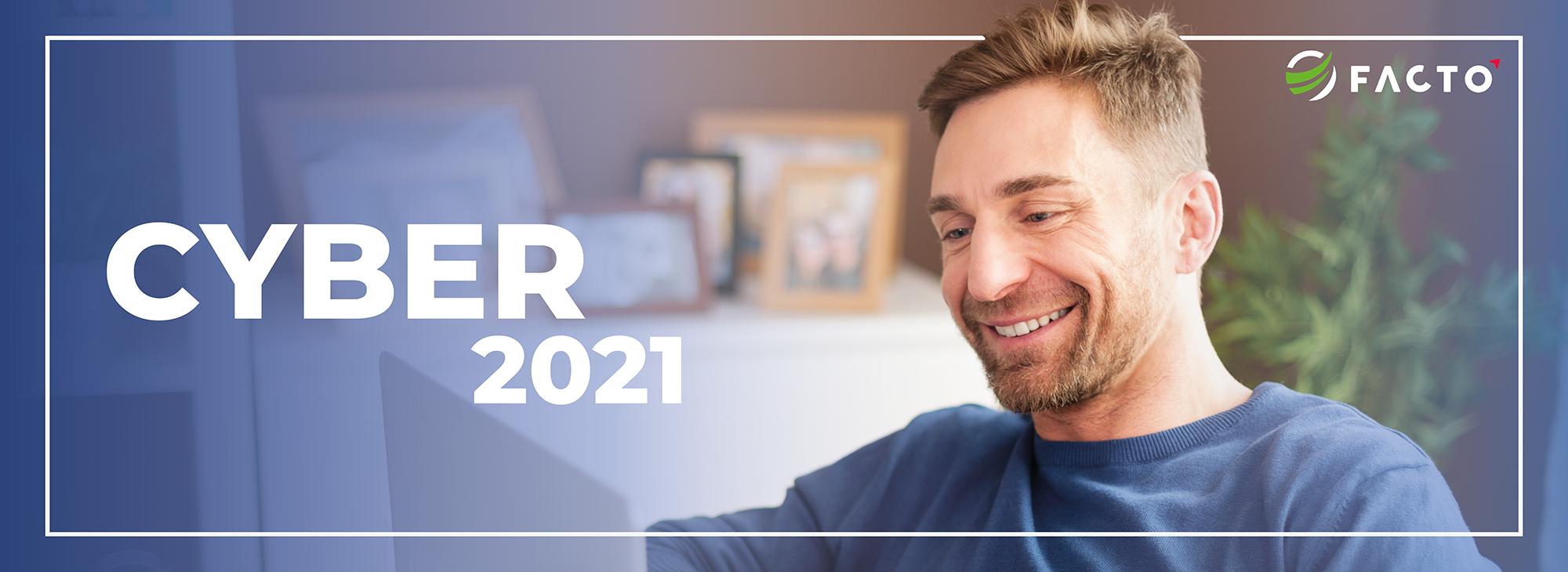 FACTO te acompaña en el CyberDay 2021
